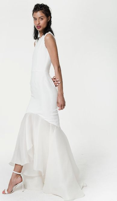 Houghton NYC Duncan Dress