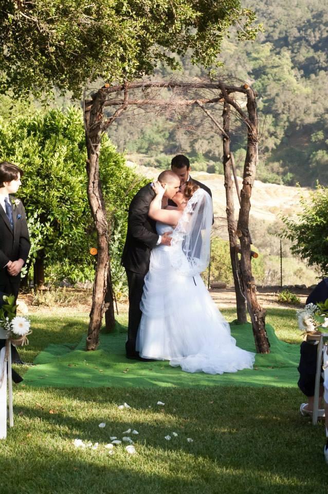 David's Bridal 7WG3403