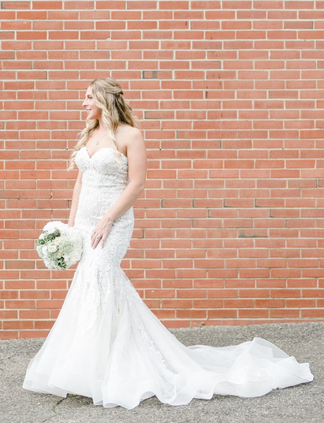 Allure Bridals, 9601