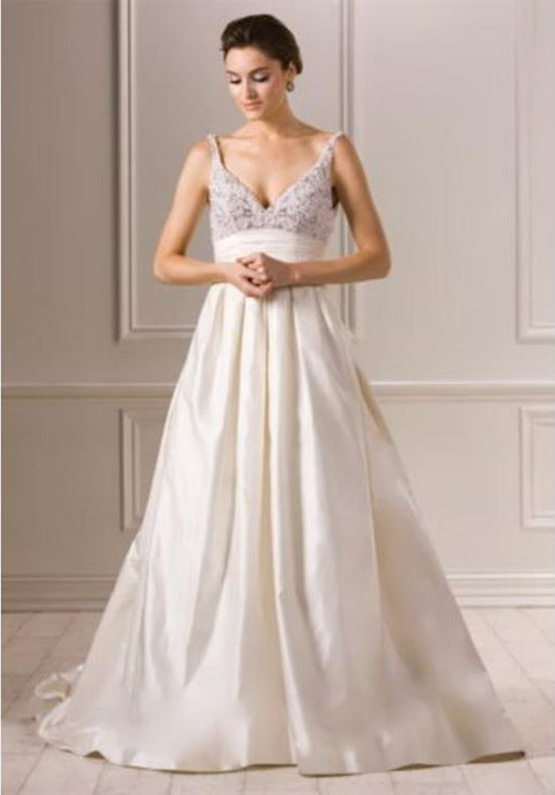 Priscilla of Boston ballgown