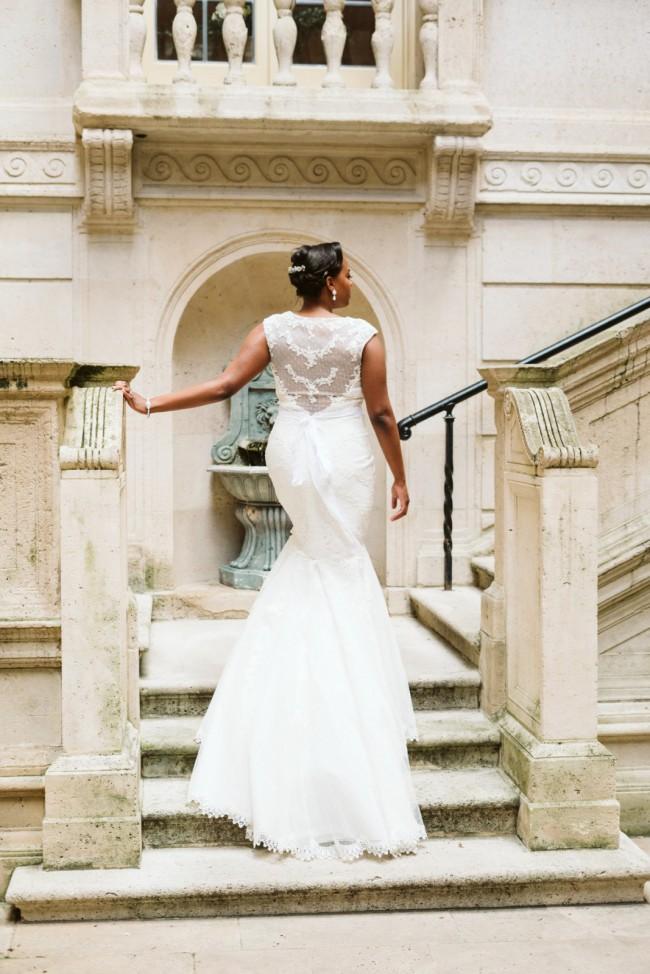 La Sposa La Sposa Ilysse