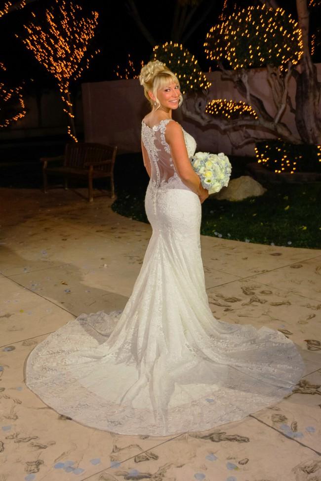 Allure Bridals, 9460