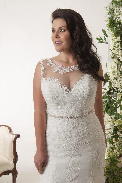 Callista Dallas Sample Wedding Dress On Sale 64 Off