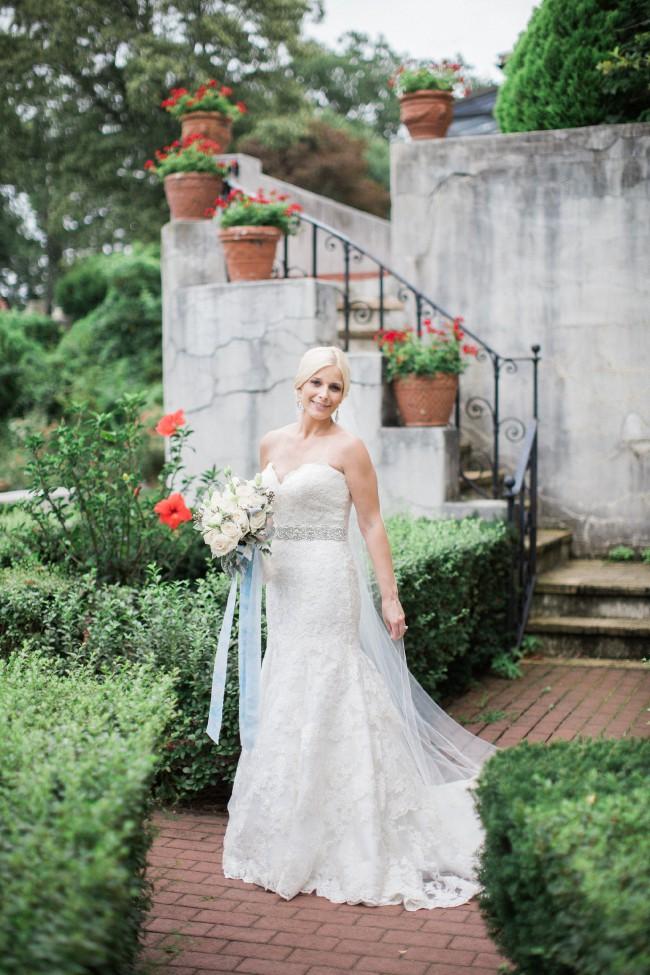 Allure Bridals 9215