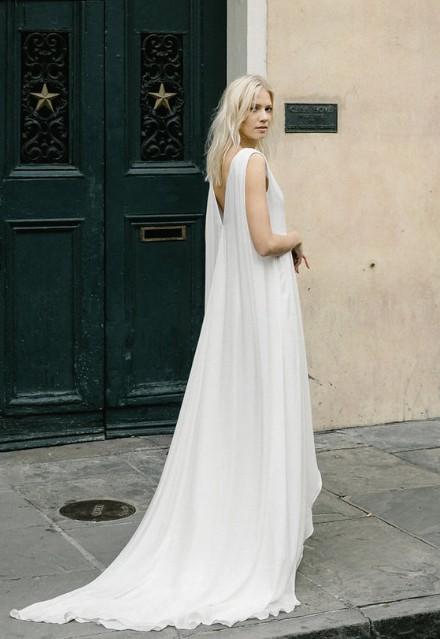 Alexandra Grecco, Samantha