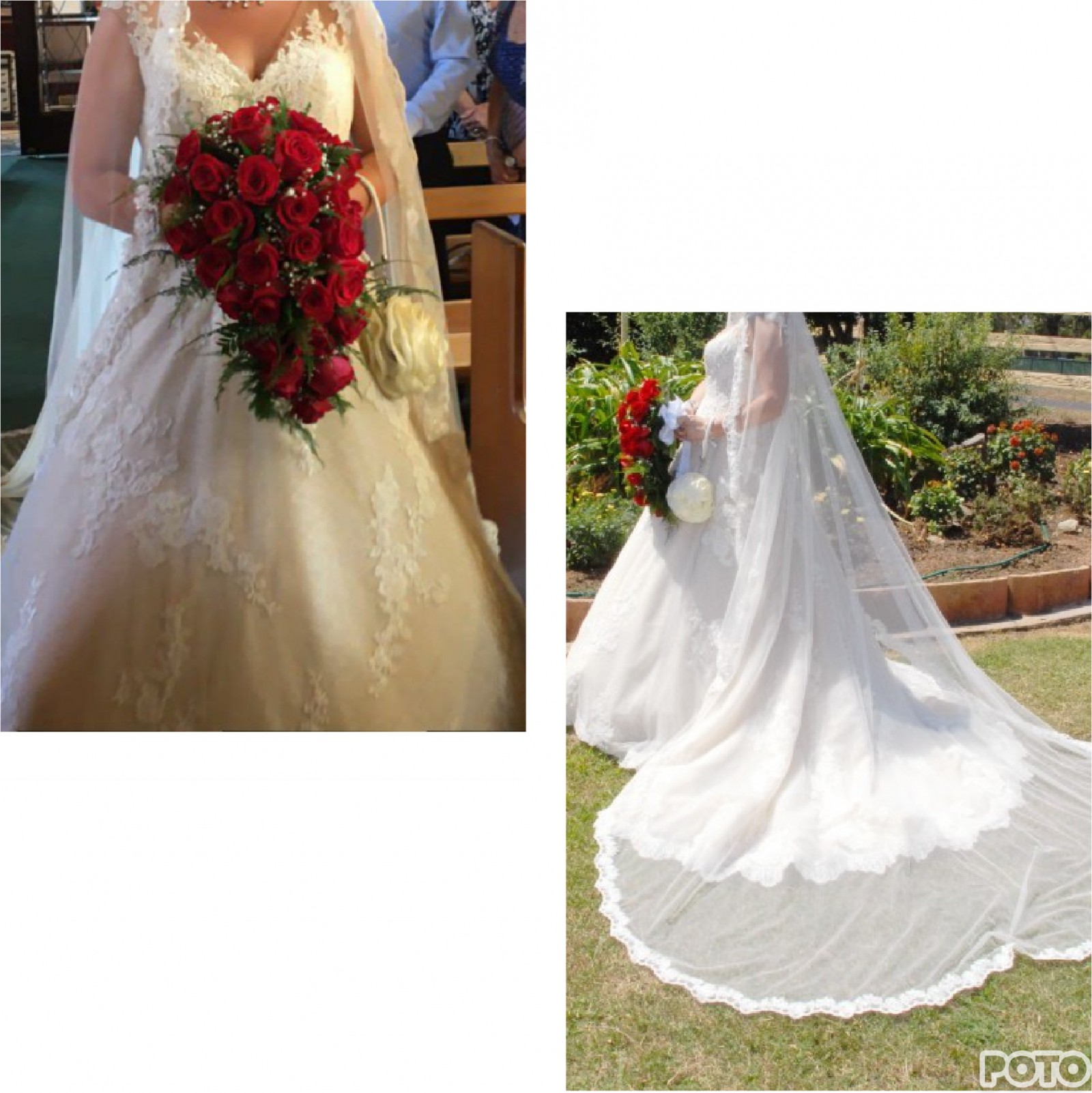 Pronovias Primadona Preowned Wedding Dress On Sale 79% Off