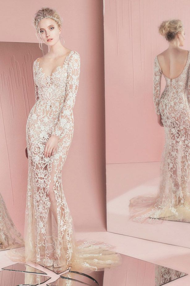 Zuhair Murad, Penny Dress