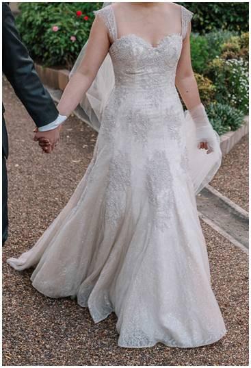 Wendy Sullivan Brides Desire Carla