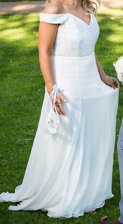 Rachel Gilbert Chelsea Dress