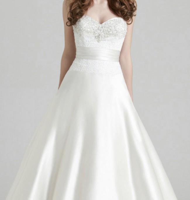 Allure Bridals 2554