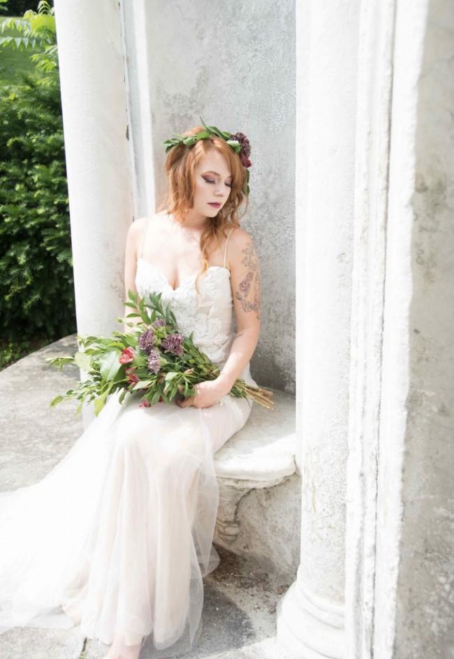 Yasmine Layani, Custom Made