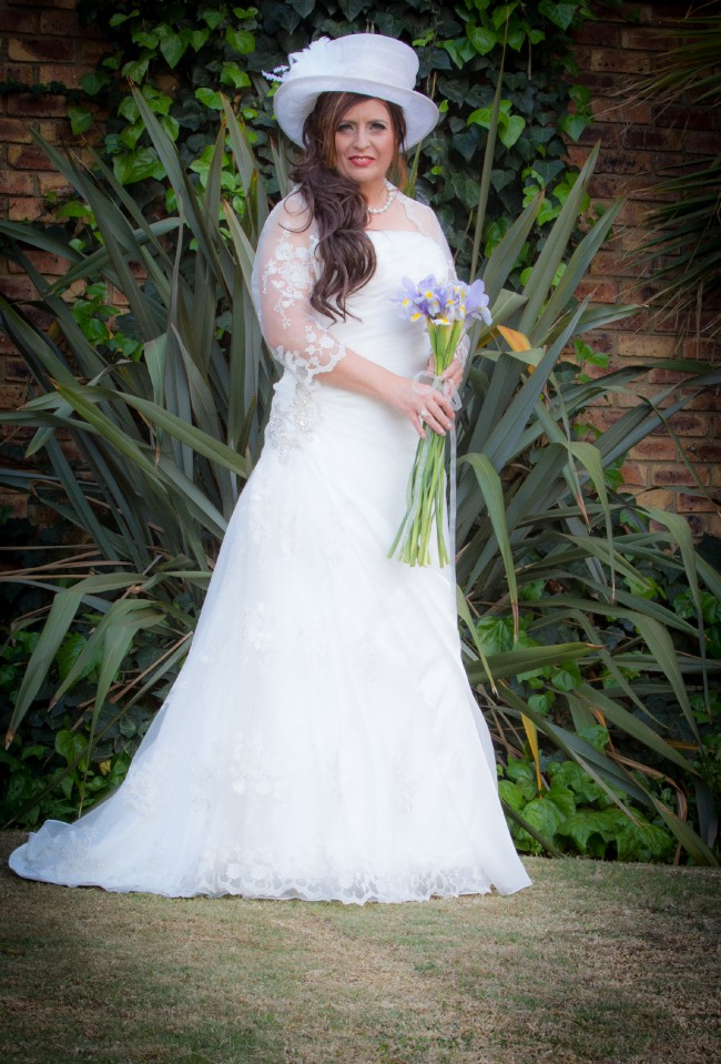 Simri Bridal Boutique