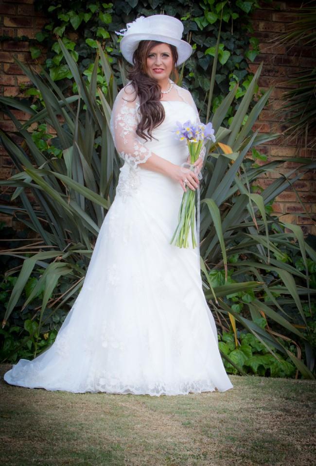 Simri Bridal Boutique, Fit & Flare