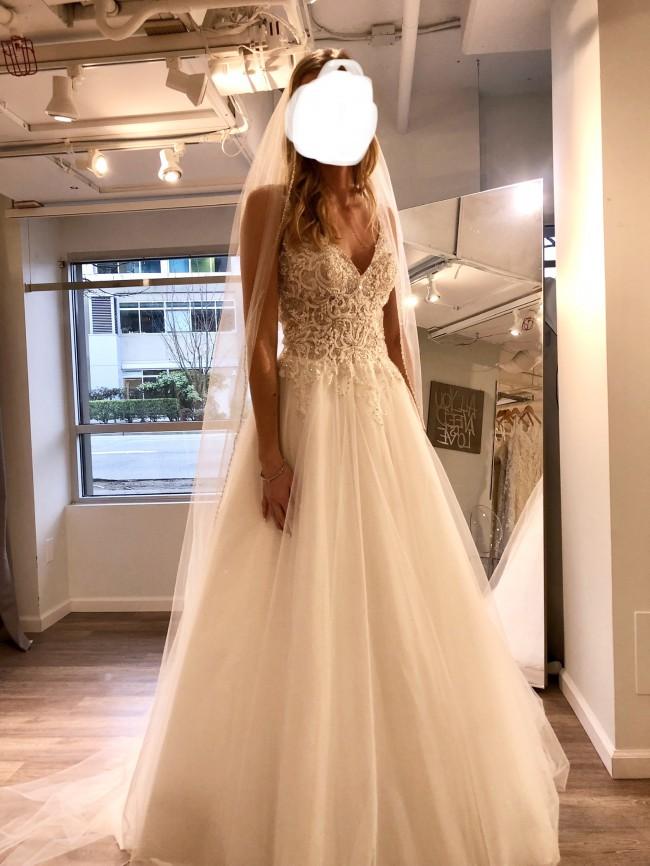 Allure Bridals 9459