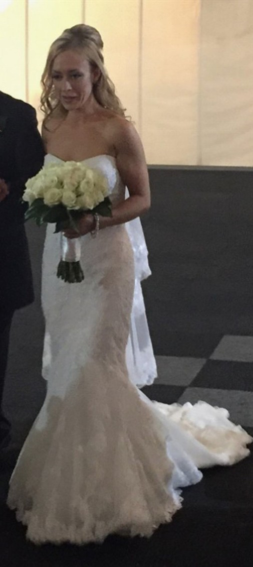 La Sposa Panola Mullet
