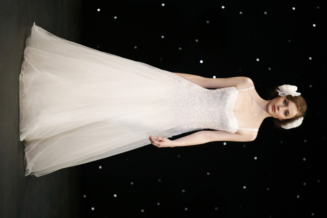 Jenny Packham, 2010 bridal collection