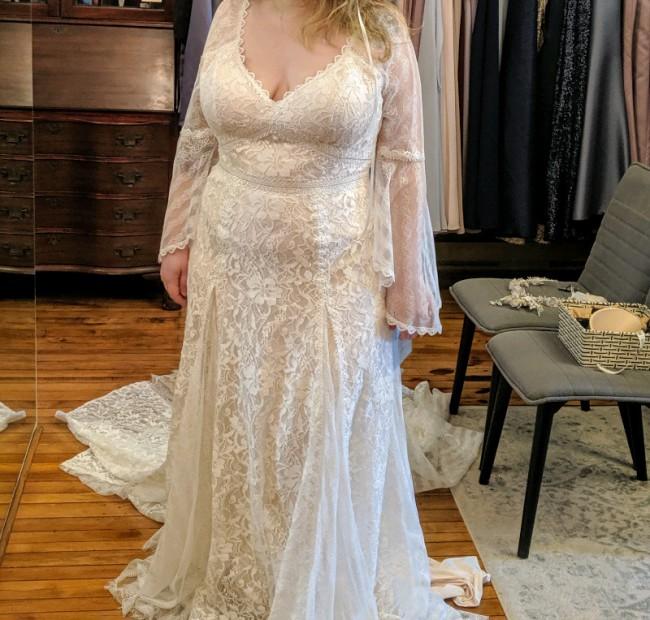 Wilderly Bride Hazel