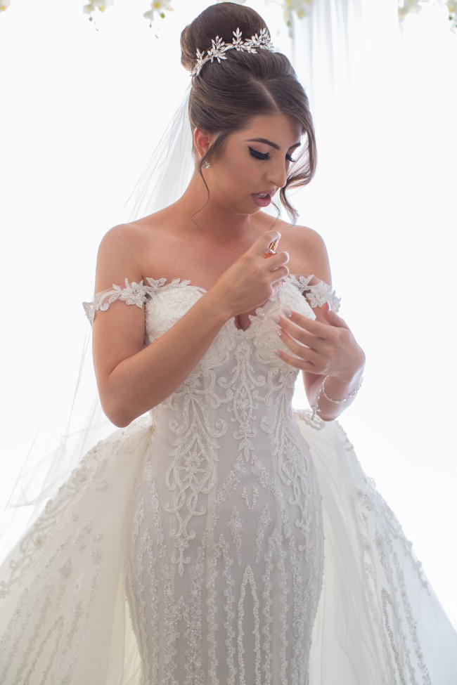 Norma And Lili Bridal Couture, Fit & Flare
