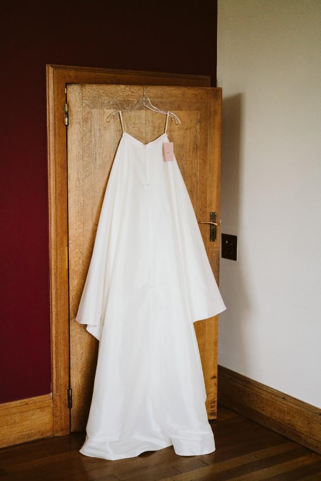 Jenny Yoo MARISSA (skirt only)