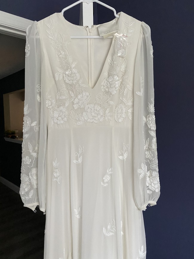 BHLDN Nassau Gown