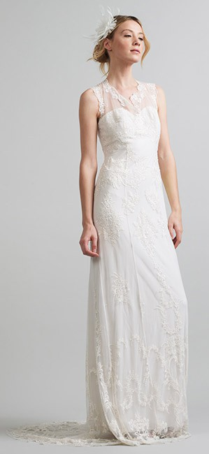 Phase Eight Oriana Sample Wedding Dress On Sale 82 Off Stillwhite