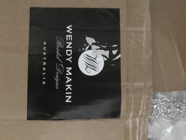 Wendy Makin Bridal Designs Custom Made