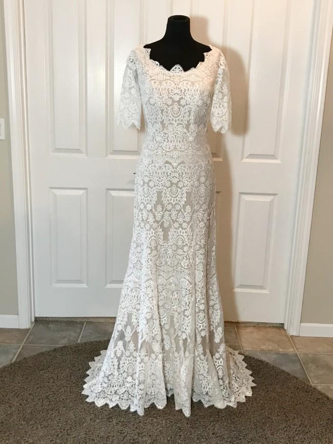 Allure Bridals M627
