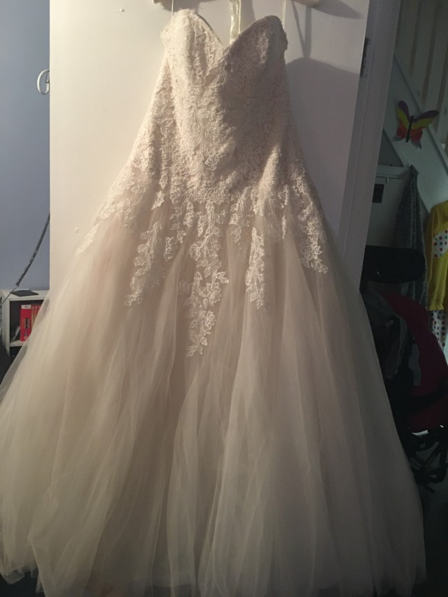 Maggie Sottero 5MB681
