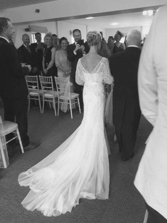 Eliza Jane Howell Elsa Dress