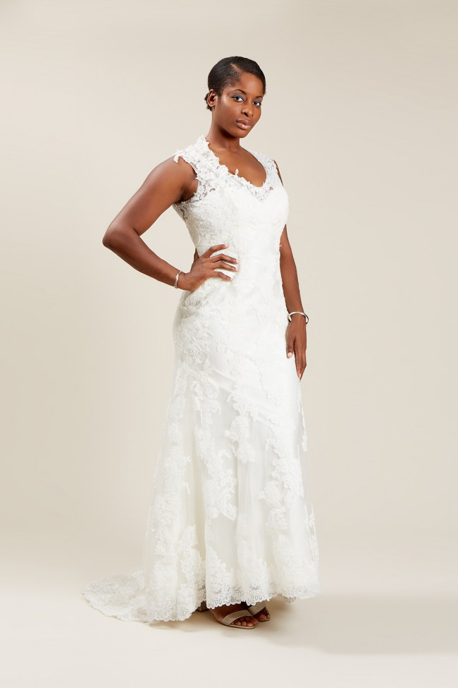 Alfred Angelo, 8516 - Brides do Good