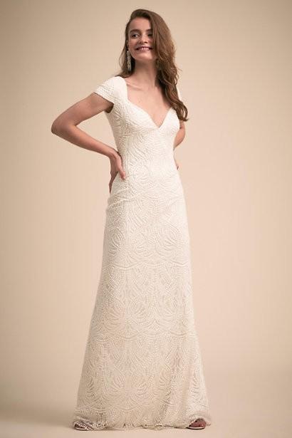 Tadashi Shoji, Leeds Gown