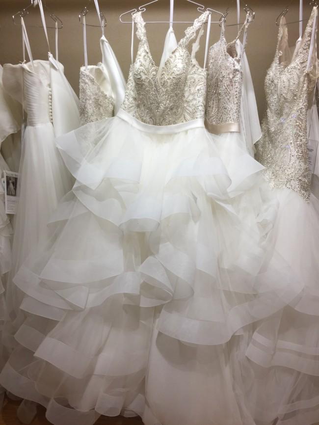 Allure Bridals, 9418