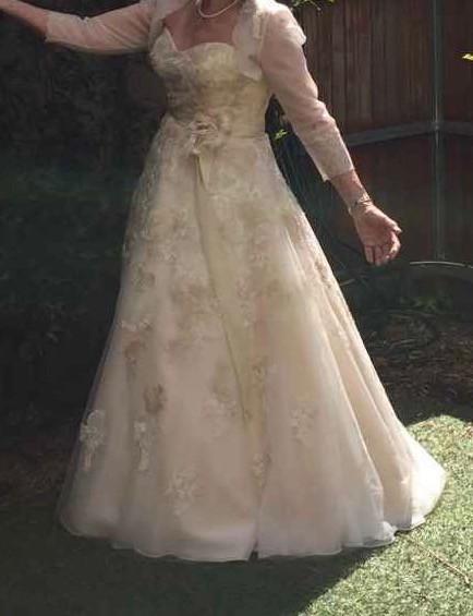 David Tutera, Ball Gown