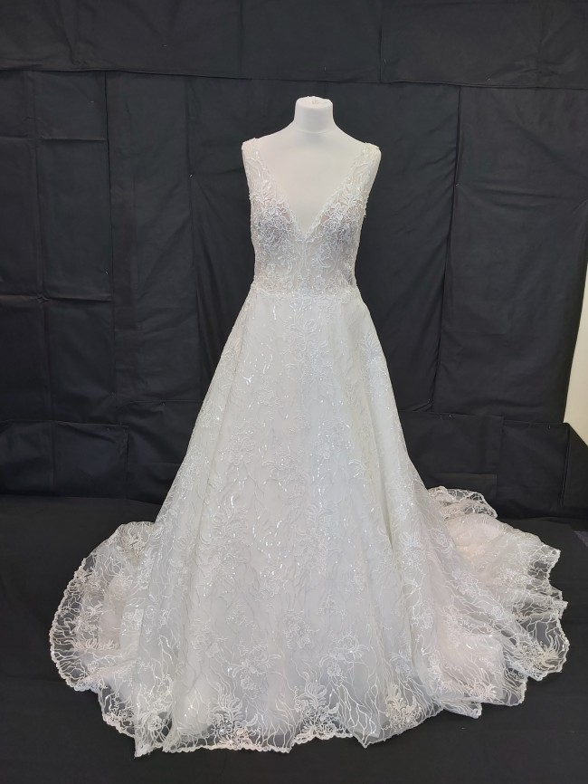 Maggie Sottero Ricarda Rose by Maggie Sottero Designs