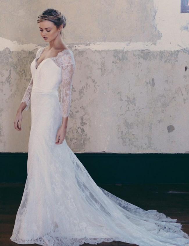 One Day Bridal, Gwen