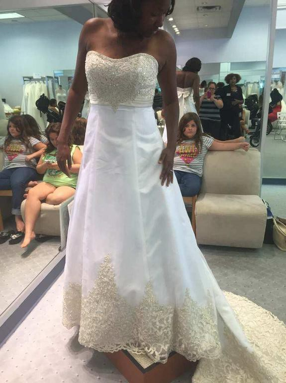 Alfred Angelo 848