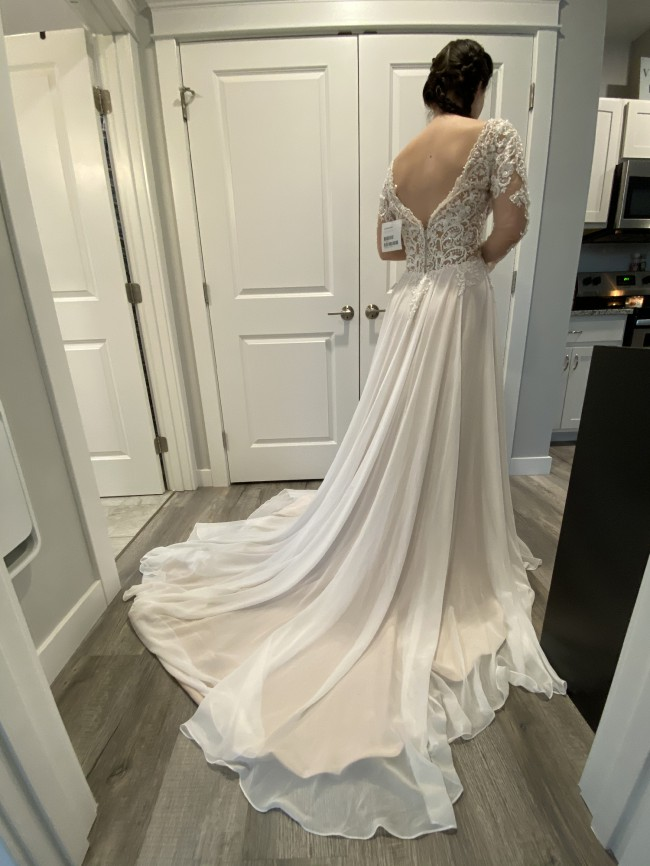 Maggie Sottero Madilyn