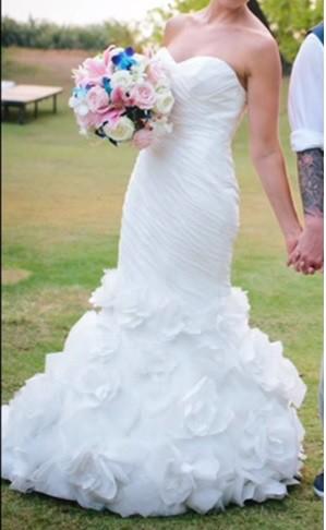 Wendy Makin Mila Dress