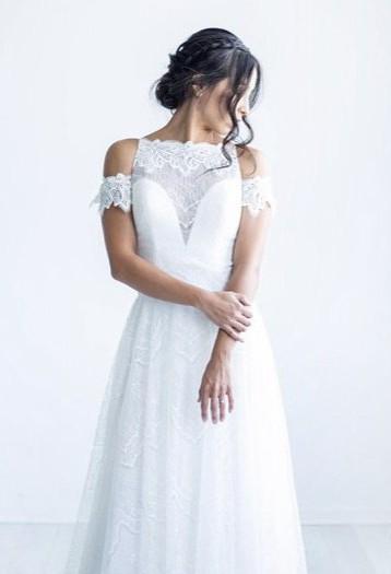 Wilderly Bride, Poppy