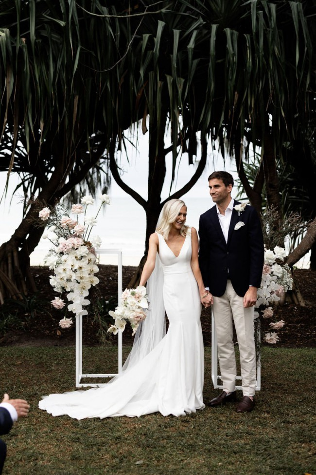 Chosen By One Day Campbell gown