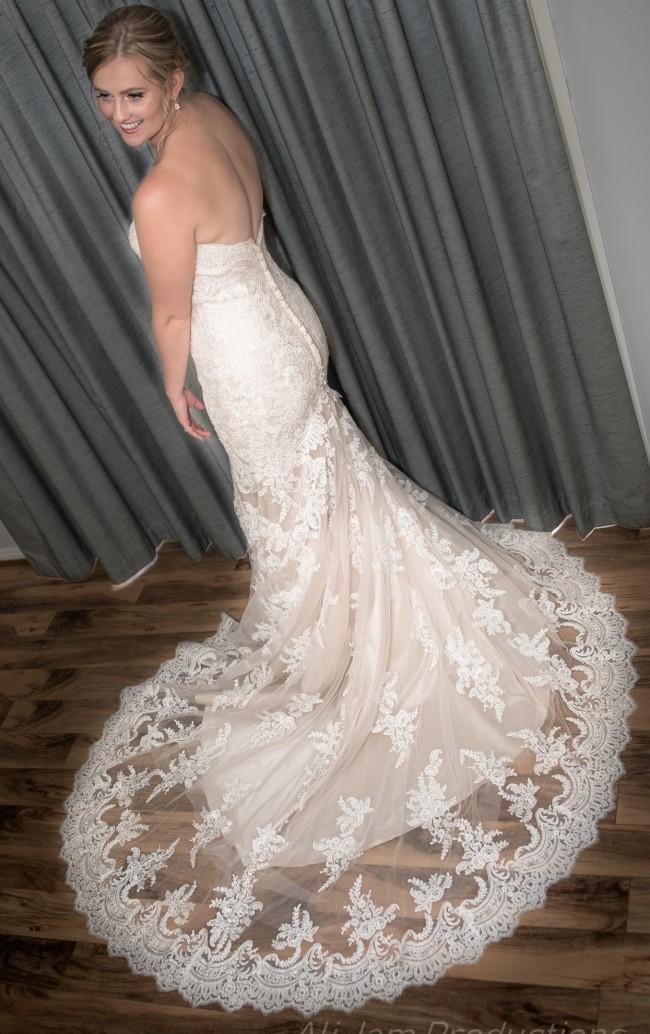 Allure Bridals 9250