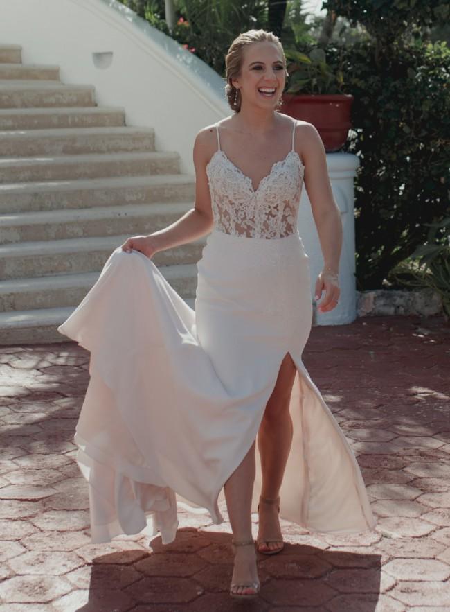 Paloma Blanca 4800