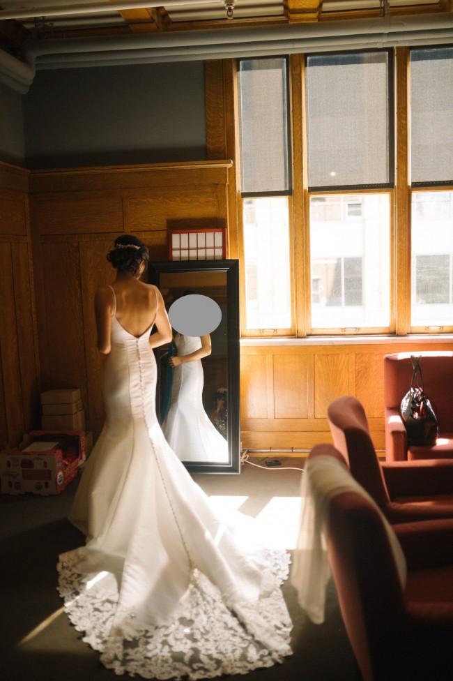 Allure Bridals, 9558