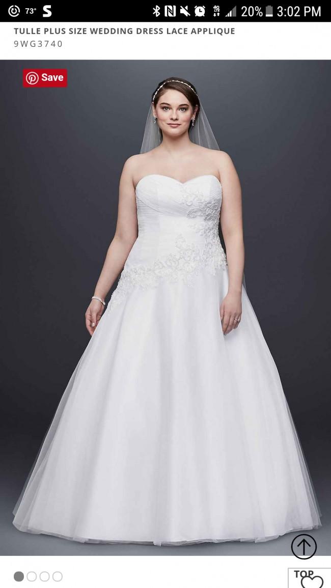 David's Bridal, 13310016