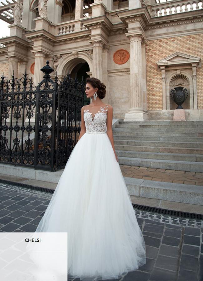 Milla Nova Wedding Dresses.Milla Nova Chelsi Wedding Dress On Sale 53 Off