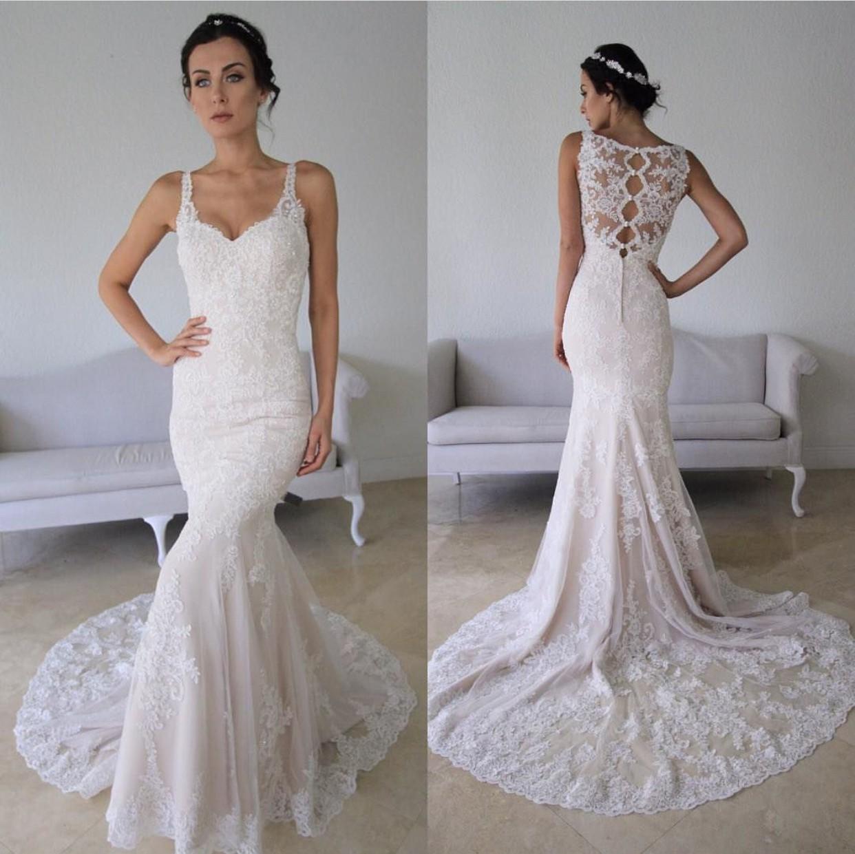 Stella York 6343 Sample Wedding Dress On Sale 54% Off