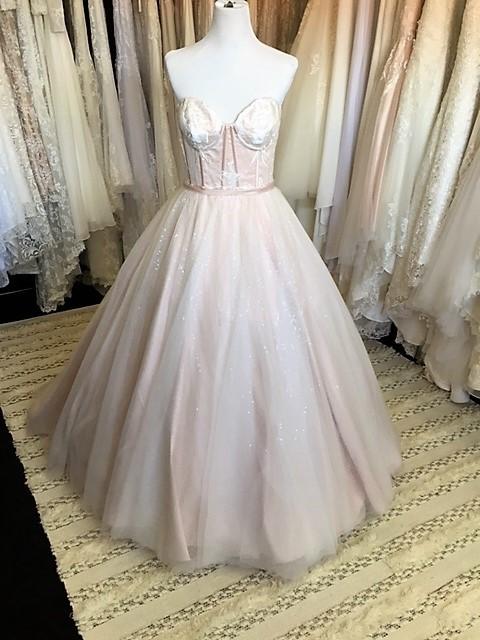The GC Bridal Lounge Blushing