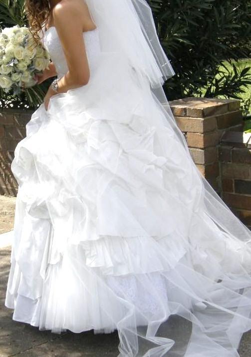 Judith Valente, Ball Gown