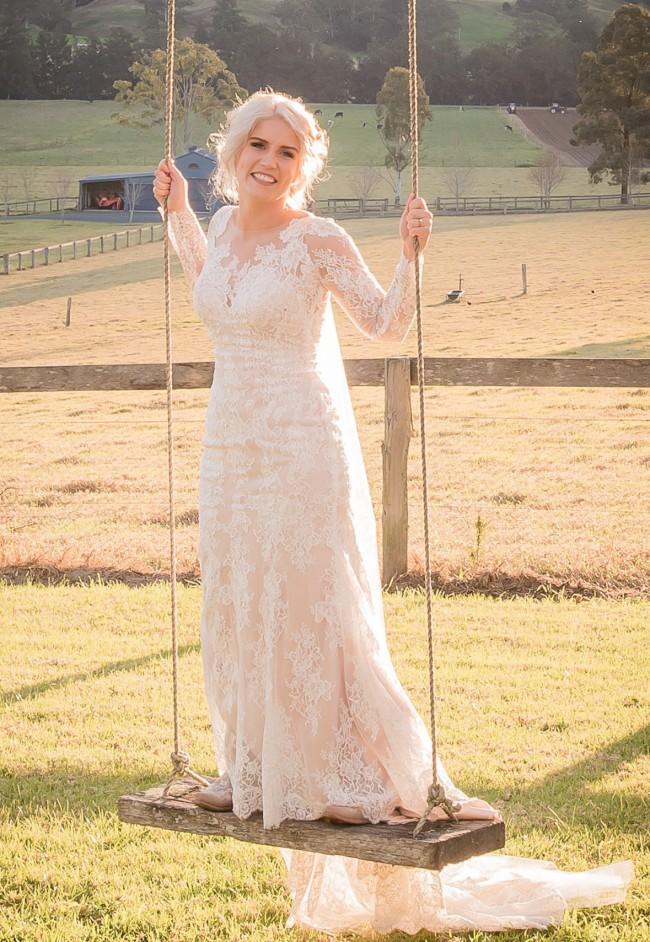 Allure Bridals 9422