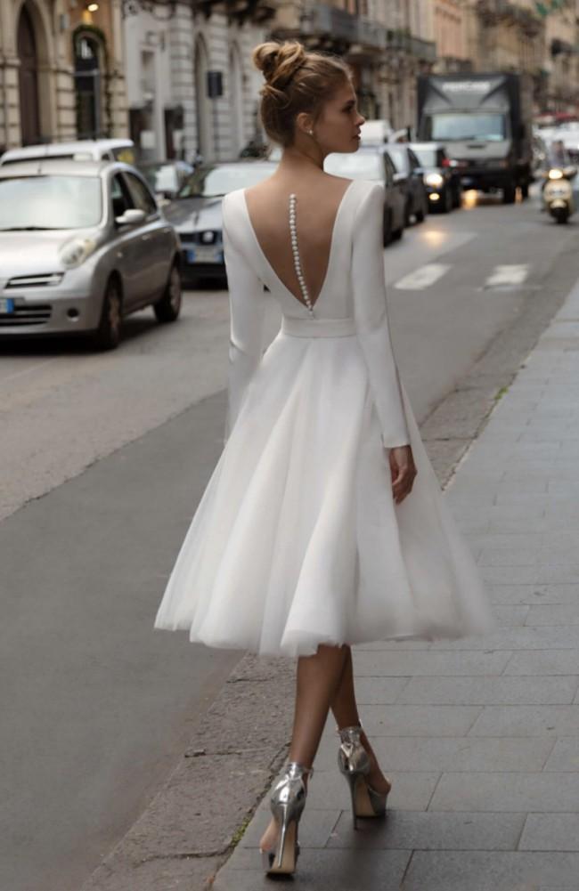 Naviblue Bridal Izabel